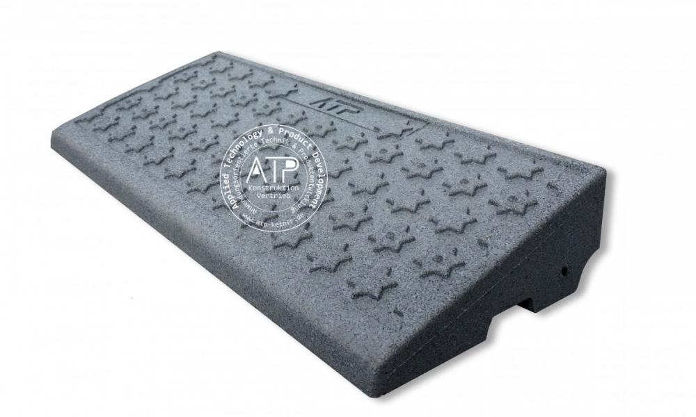 ATP-Schwerlastrampe-100mm
