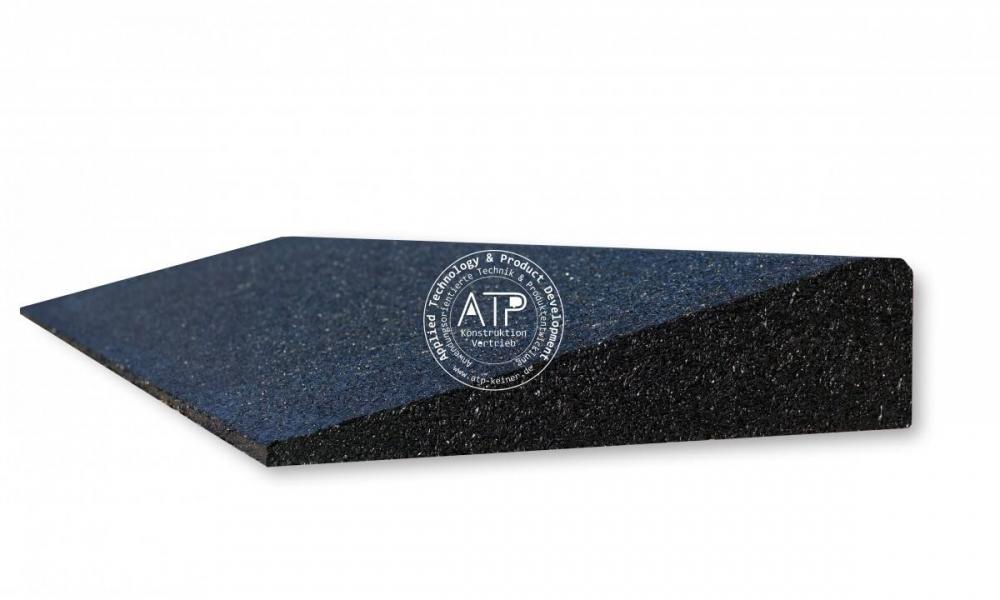 Bordsteinrampe-Auffahrrampe-Bordsteinkeil-75-schwarz-ATP